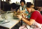 New Pottery Classes Launched